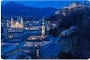 kevadreis, kultuurireis, Austria, Salzburg, puhkusereis, Baltic Tours